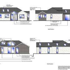 Architectural Design House Extensions In M16 Manchester