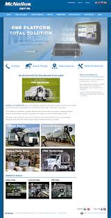 100 Mcneilus Truck And Manufacturing McNeilus Companies Competitors Revenue And Employees Owler