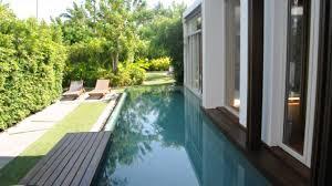 100 W Hotel Koh Samui Thailand Our VIlla At The Retreat