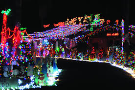 Phoenixs Best Christmas Lights And Holiday Displays In 2018