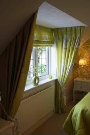 1001 ideen für dachfenster gardinen und vorhänge