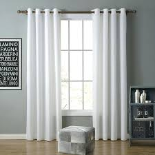 Amazon Uk Living Room Curtains by Blackout Curtains In White What Is Blackout White Blackout