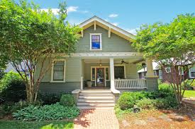 Gorgeous Historic Dilworth Bungalow Jeff King Realtor