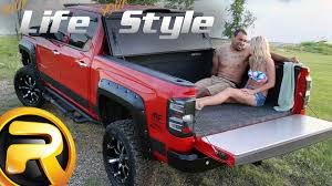 Your Life Your Style - Truck Accessories @ RealTruck.com - YouTube Truck Hdware Manufacturer Of Gatorback Mud Flaps Gatorgear Chevrolet Trailblazer Pickup Truck Accsories And Autoparts By 8898 Chevy Accsories Carviewsandreleasedatecom 2002 Silverado Unique Installation Of A Trailer Colorado Z71 Hurley Take Functionality To The Beach Gearon Accessory System Is Bed Party 2016 Trail Dictator Offroad Parts Gm Uftring Washington Il Youtube 2017 1500 Pin Brett Loomis On Midnight Edition