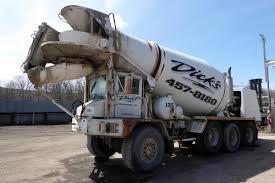 1994 Advance CL8AP6811 Tri Axle Cement Truck For Sale By Arthur ... China Sinotruck Howo 6x4 9cbm Capacity Concrete Mixer Truck Sc Construcii Hidrotehnice Sa Triple C Ready Mix Lorry Stock Photos Mixing 812cbmhigh Quality Various Specifications And Installing A Concrete Batching Plant In Africa Volumetric Vantage Commerce Pte Ltd 14m3 Manual Diesel Automatic Feeding Cement This 2400gallon Cocktail Shaker Driving Across The Country Is Drum Used Mobile Mixers
