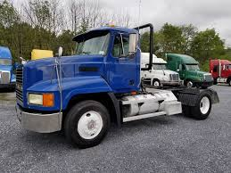2003 MACK CH612 FOR SALE #9020