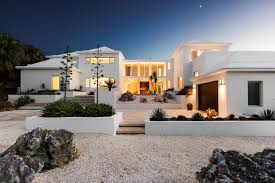 100 A Modern House Georgetown Bermudas A Luxury Home For Sale In