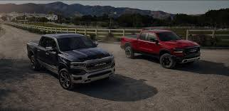 Modern Dodge Ram | Dodge Ram Dealer In Thomaston, CT