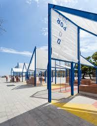 100 Enric Miralles Architect Fundaci BCN RESET