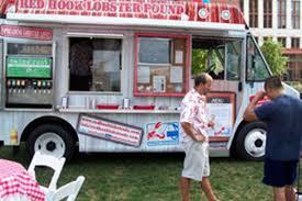 100 Redhook Lobster Truck Fireworks Festival Hosts Mobile Food Crawl Saturday