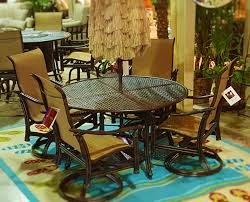 Mallin Patio Furniture Covers by Clearance U2013 Patio Georgetown Fireplace And Patio