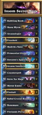 dreamhack montreal 2017 hearthstone grand prix decks results and