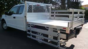 100 Used Truck Beds For Sale D Aluminum AlumBody