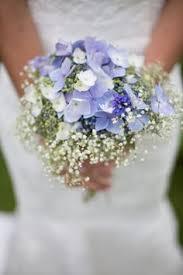 Joli Bouquet Bleute Wildflower Bridal