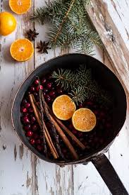 Homemade Holidays Lets Make The House Smell Like Christmas
