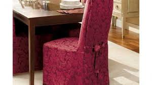 Sure Fit Dining Chair Slipcovers Uk by Dining Chair Slipcovers Amazoncom Sure Fit Stretch Pinstripe