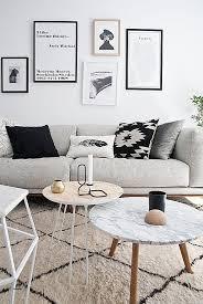 chambre nordique table basse style nordique beautiful chambre scandinave blanche hi