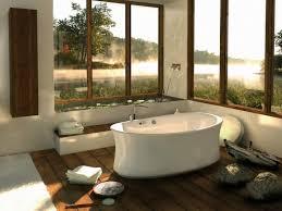 holzboden im badezimmer wohlfühlambiente mit natur