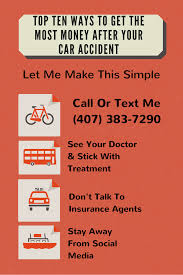 Top Ten Ways To Get The Most Money After Any Car Accident Car Injury Attorney Orlando Call Brown Law Pl At 743400 Omaha Personal Attorneys Will Help Get Through Accident Lawyers Boca Raton Jupiter Motorcycle Coye Firm Florida Questions Orange Auto Fl I Was Rear Ended Because Had To Stop Quickly Do Have A Case Youtube An Overview Of Floridas Nofault Insurance Laws Truck Lawyer The Most Money Tina Willis