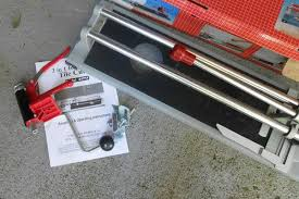 Harbor Freight Electric Tile Cutter by New Used Harbor Freight Finch U0026 Mcclay 3 In 1 Tile Cutter Model