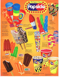 100 Ice Cream Truck Products A Rainbow Of Popsicle Products Junk Food I Like Pinterest