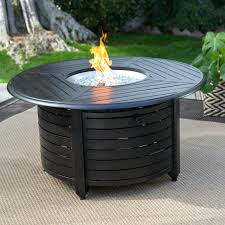 decorative slate tile gas outdoor pit with free cover royce