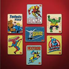 Vintage Superhero Wall Decor by 105 Best Superhero Images On Pinterest Superhero Party Avenger