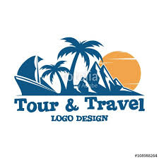 Tours And Travels Logo Design