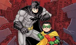 Batman Incorporated By Morrison And Burnham