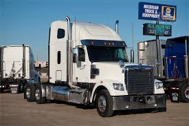 100 Michigan Truck Equipment 2015 FREIGHTLINER CORONADO 132 For Sale In Byron Center