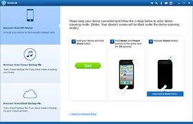 Unlock iPhone Passcode when Forgot iPhone Screen Lock Passcode