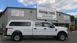 Are Pickup Aluminum Truck Caps