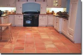 terracotta floor tile kitchen terracotta floor tile design ideas