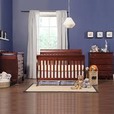 Sorelle Dresser French White by Da Vinci 3 Piece Nursery Set Kalani Convertible Crib Kalani 3