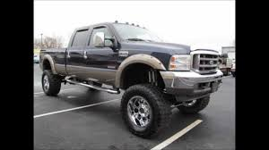 100 Lifted Diesel Trucks For Sale 2004 D F350 Lariat Truck YouTube
