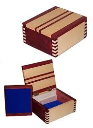 how to make a handmade wooden jewellery box plans diy free