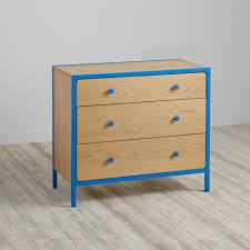Hemnes 3 Drawer Dresser Blue by Dresser Langley Street Parocela 3 Drawer Chest New 2017 When You