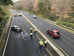 Man Killed In Merritt Parkway Crash When He Collides With Truck ... Traffic Tctortrailer Crash On Parkway East Tbound Cleared A Large White Truck A Parking Lot Of Rest Area Garden Cops Toilet Paper Hits Northern State Overpass Forest Park Georgia Clayton County Restaurant Attorney Bank Dr Luke Bryan Trailer Hits Wantagh Overpass Youtube Plant Sales Twitter Takeuchi Tb2150 Arrives For Semi Gets Pulled From Underpass Truck Carrying Hallmark Cards King Street In Rye Brook Update Details Released Hal Rogers Man Killed Merritt When He Collides With Over Great Egg Harbor Bay Project By Wagman Iron And Metal Home Facebook