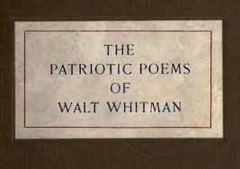 The Wound Dresser Pdf by The Project Gutenberg Ebook Of The Patriotic Poems By Walt Whitman