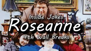 Best Roseanne Halloween Episodes by Roseanne
