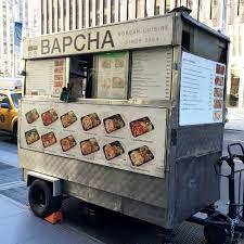 100 Korean Taco Truck Nyc Bapcha Cuisine Cart 21 Photos 62 Reviews W