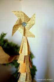 The Grinch Christmas Tree Star by Paper Christmas Tree
