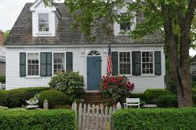 Pictures Cape Cod Style Homes by The Cape Cod House Style In Pictures And Text