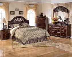 rent to own ashley gabriela queen bedroom set appliance