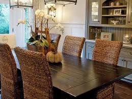 Sofia Vergara Dining Room Table by Dining Room Wingback Dining Room Chairs And Seagrass Chairs