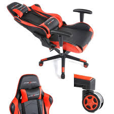 8 Best Gaming Chairs Under $200 (Oct. 2019) – Reviews ... 5 Best Gaming Chairs For The Serious Gamer Desino Chair Racing Style Home Office Ergonomic Swivel Rolling Computer With Headrest And Adjustable Lumbar Support White Bestmassage Pc Desk Arms Modern For Back Pain 360 Degree Rotation Wheels Height Recliner Budget Rlgear Every Shop Here Details About Seat High Pu Leather Designs Protector Viscologic Liberty Eertainment Video Game Backrest Adjustment Pillows Ewin Flash Xl Size Series Secretlab Are Rolling Out Their 20 Gaming Chairs