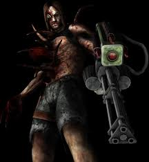 Killing Floor Patriarch Quotes by If There Was A Pc All Stars Ssb What Characters U0026amp Party