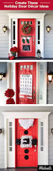 Polar Express Door Decorating Ideas by Craftionary