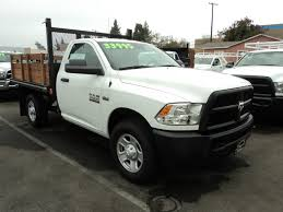 3500 Utility Truck - Service Trucks For Sale