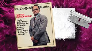 Mr. Untouchable | Netflix The Bajan Reporter 19 Year Old Rbadian Male Charged With 70 Subscene Subtitles For Mr Untouchable Images Of Nicky Barnes Home Sc Frank Lucas And No Place For Normal New York 176 Outlaws Ex King New York 2 Leroy Nicky Barnes Llerkinky Drug Dealer Wikipedia Leroy Right Enters Car Outside Bronx Suprem On Pinterest Bad Boy Aesthetic Urban And 20 Richest Drug Dealers All Time Pure Blanco
